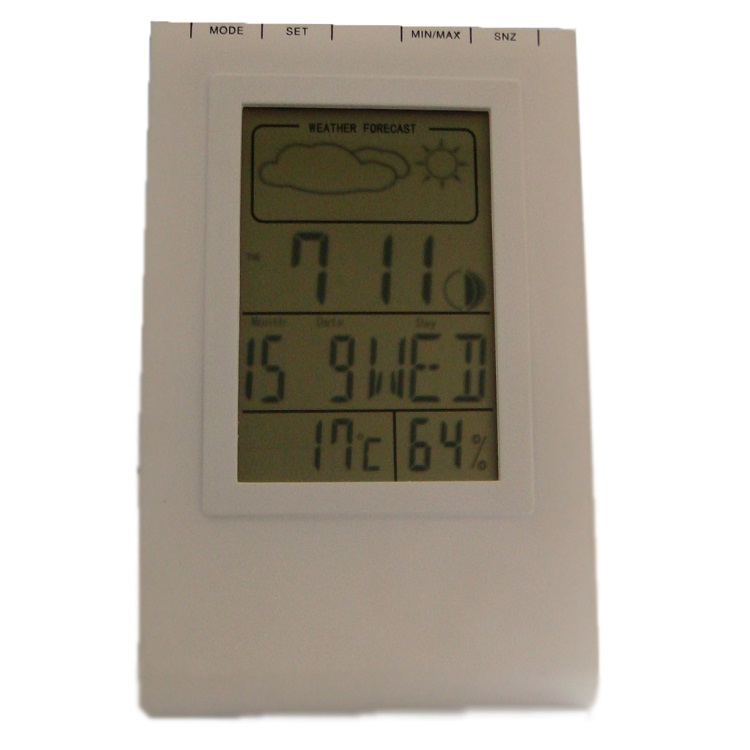 weather station  WS036