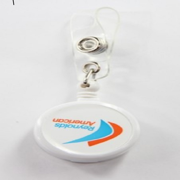 Badge Reel  EC011