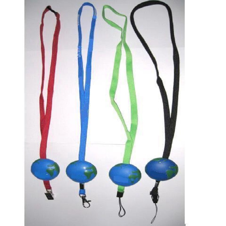 globe lanyards  GLY-888